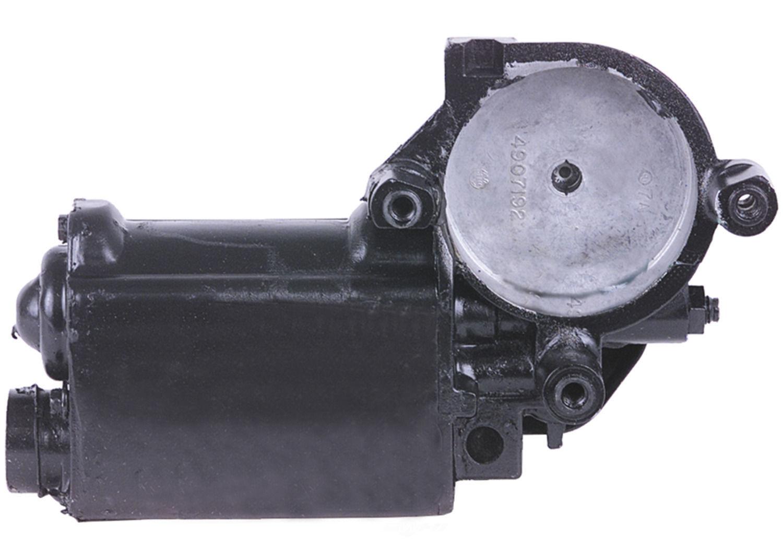 CARDONE/A-1 CARDONE - Window Lift Motor (Front Right) - A1C 42-13