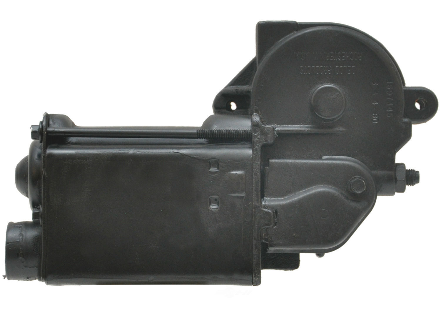 CARDONE/A-1 CARDONE - Remanufactured Window Lift Motor (Rear Right) - A1C 42-14