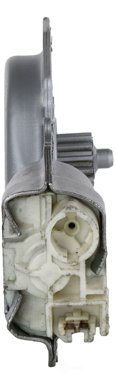 CARDONE REMAN - Power Window Motor - A1C 42-144