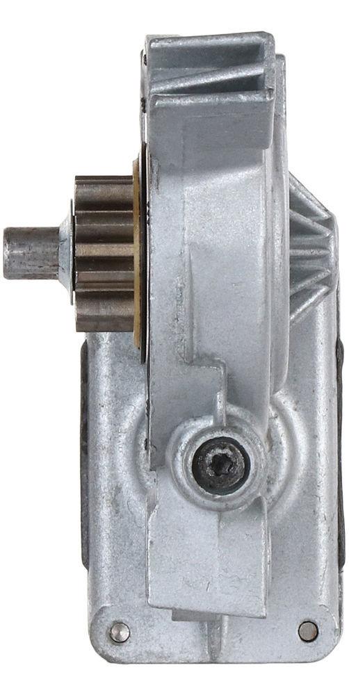 CARDONE REMAN - Window Lift Motor (Front Right) - A1C 42-151