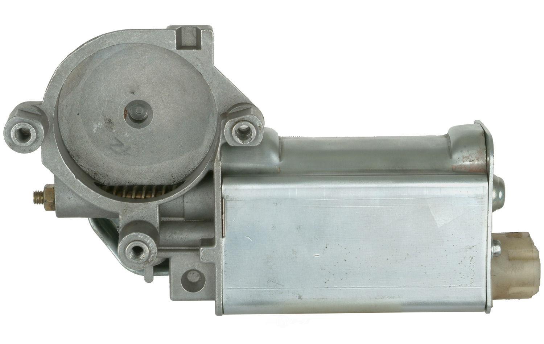 CARDONE/A-1 CARDONE - Tailgate Window Lift Motor - A1C 42-16