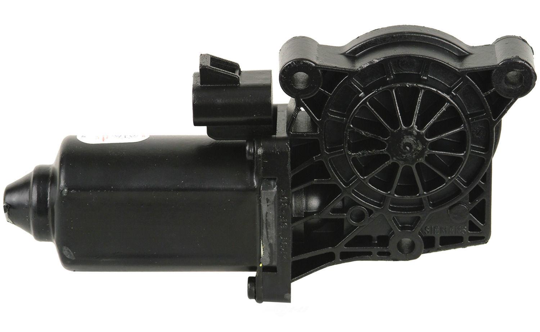 CARDONE/A-1 CARDONE - Reman Window Lift Motor (Front Left) - A1C 42-172