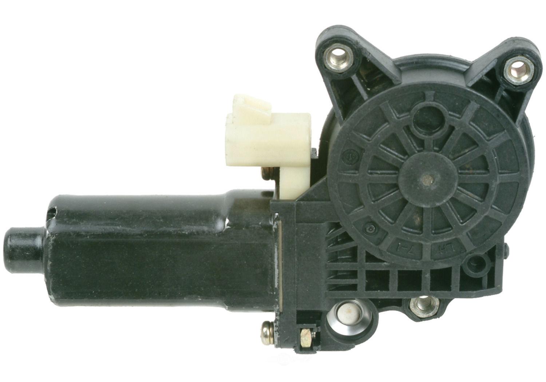 CARDONE REMAN - Window Lift Motor (Rear Left) - A1C 42-174