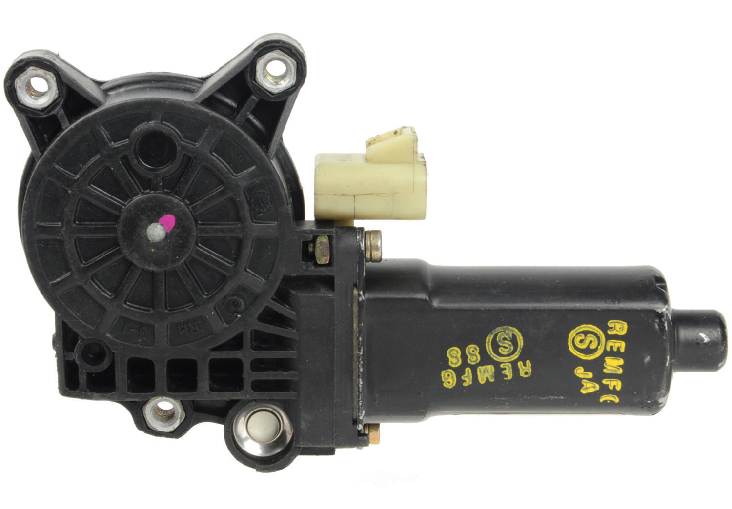 Cardone A 1 Power Window Motor Part Number 42 175 2004 Pontiac Grandam And Regulator Assembly Rear Remanufactured Lift Right