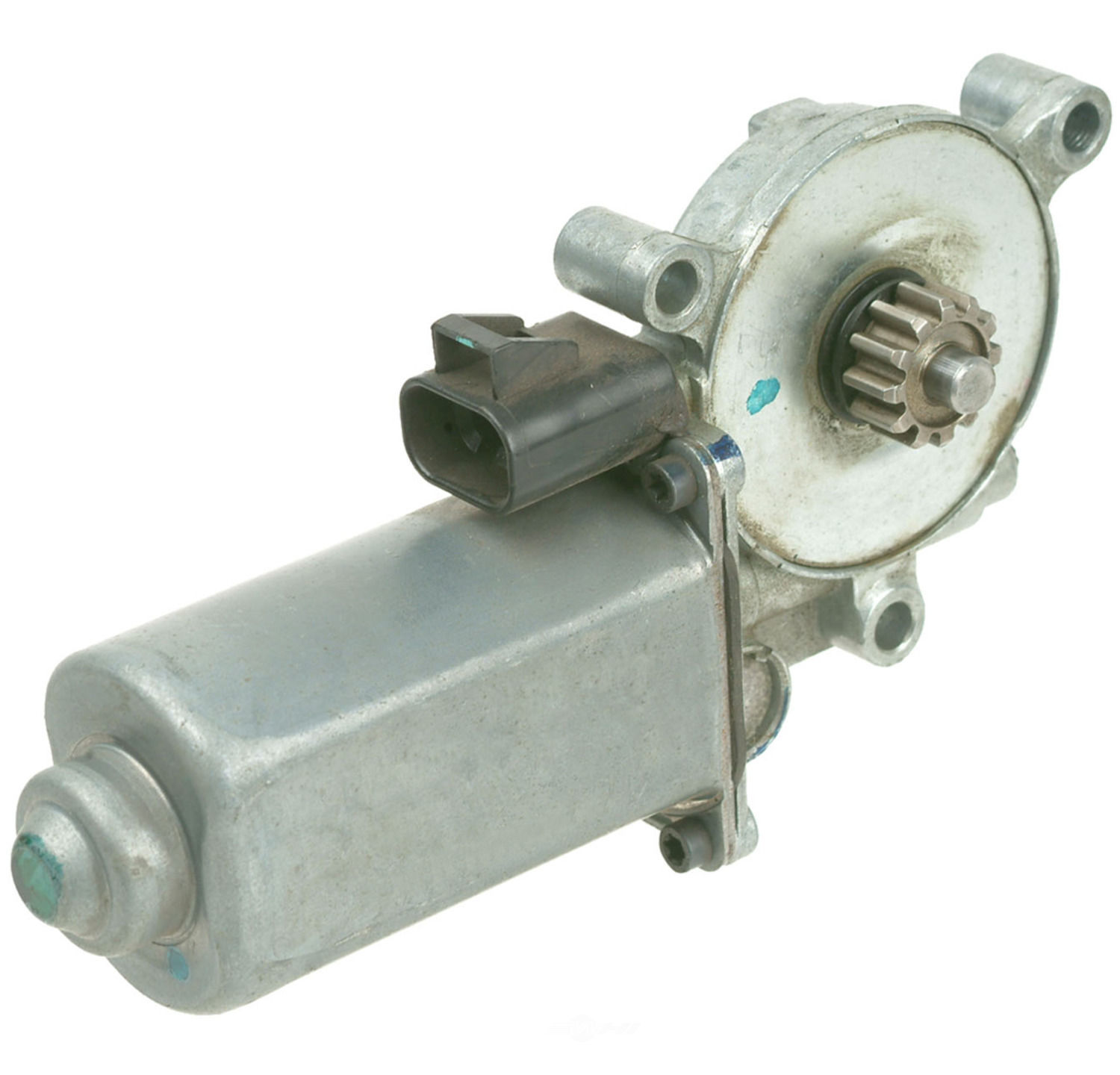 CARDONE REMAN - Window Lift Motor - A1C 42-199