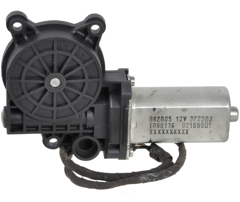 CARDONE REMAN - Sliding Window Motor - A1C 42-30035
