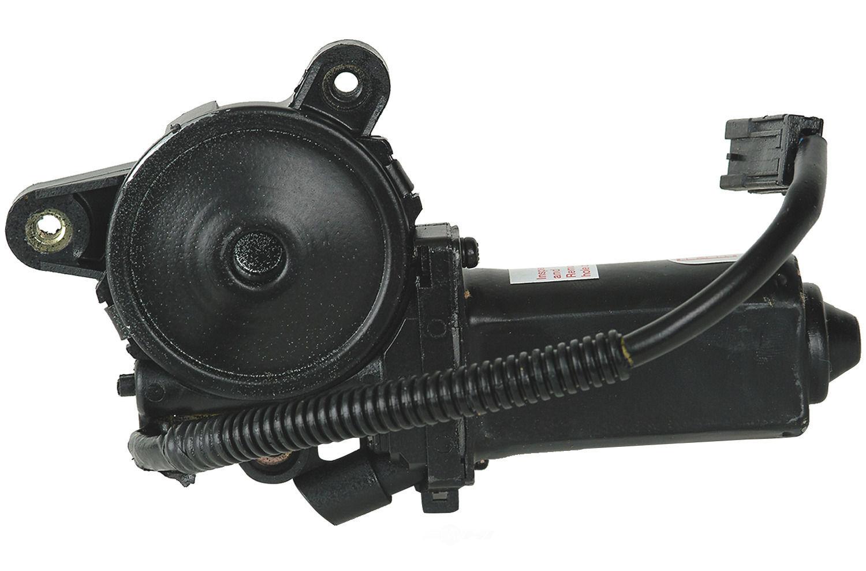 CARDONE REMAN - Power Window Motor (Front Left) - A1C 42-3019