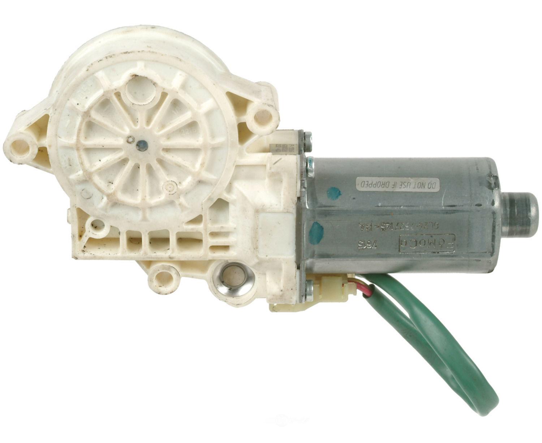 CARDONE REMAN - Window Lift Motor (Rear Right) - A1C 42-3093