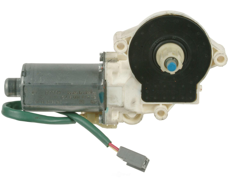 CARDONE/A-1 CARDONE - Window Lift Motor (Rear Right) - A1C 42-3093
