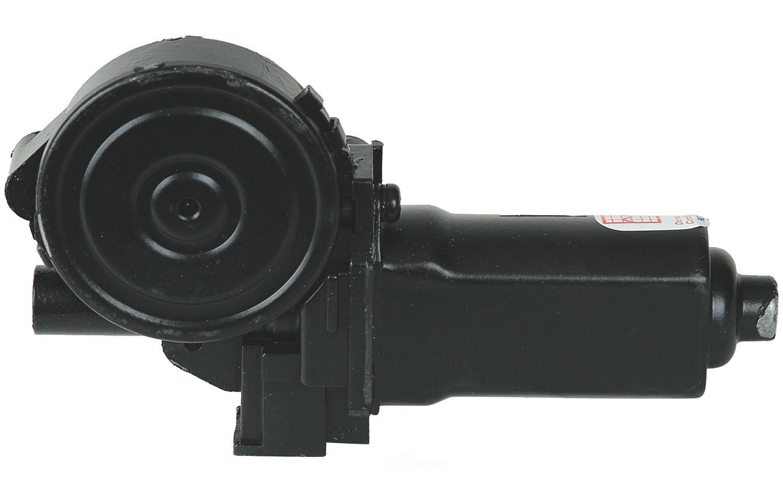 CARDONE/A-1 CARDONE - Remanufactured Window Lift Motor - A1C 42-621