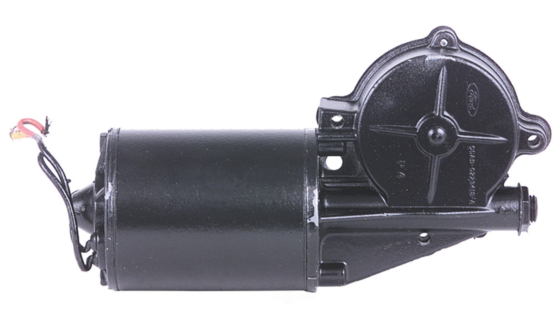 CARDONE REMAN - Tailgate Window Lift Motor - A1C 42-82
