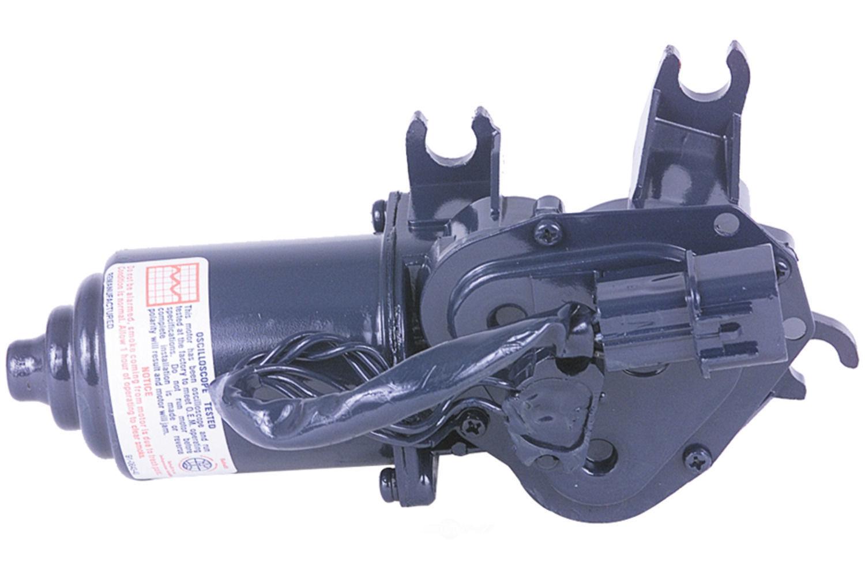 CARDONE REMAN - Windshield Wiper Motor - A1C 43-1167