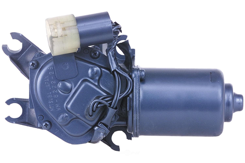 CARDONE REMAN - Windshield Wiper Motor - A1C 43-1413