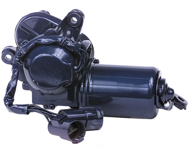 CARDONE / A-1 CARDONE - Reman A-1 Cardone Wiper Motor - A1C 43-1416