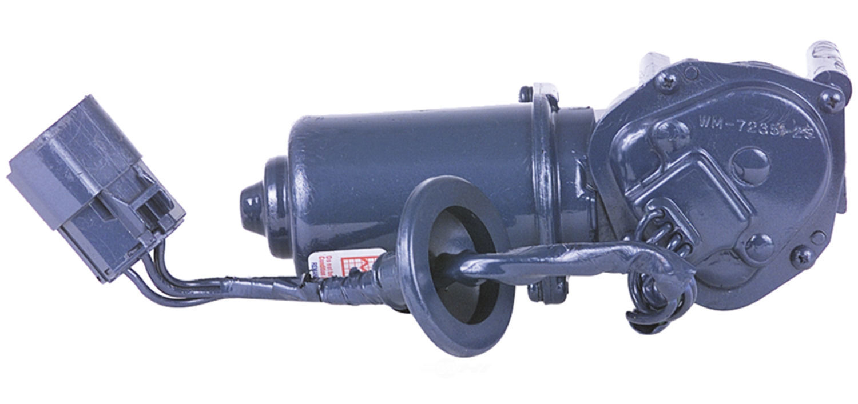 CARDONE / A-1 CARDONE - Reman A-1 Cardone Wiper Motor - A1C 43-1427