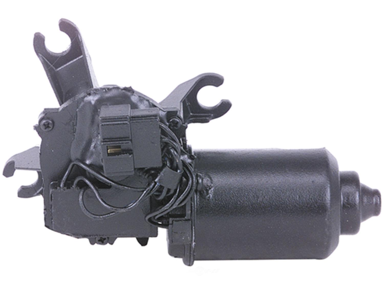 CARDONE REMAN - Wiper Motor - A1C 43-1475