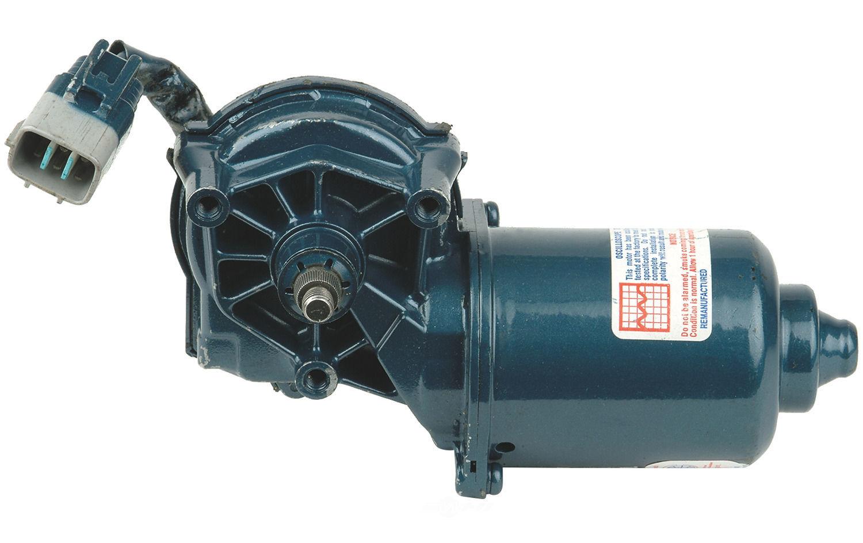 CARDONE REMAN - Wiper Motor (Front) - A1C 43-2014