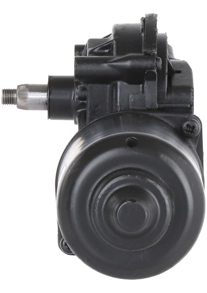 CARDONE/A-1 CARDONE - Wiper Motor - A1C 43-2015