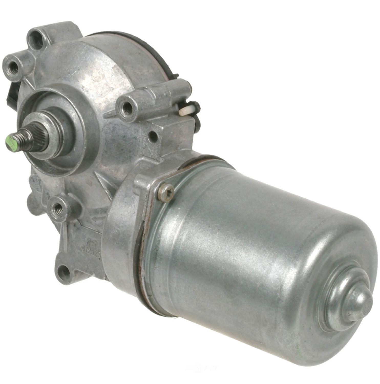 CARDONE/A-1 CARDONE - Remanufactured Wiper Motor (Front) - A1C 43-2059