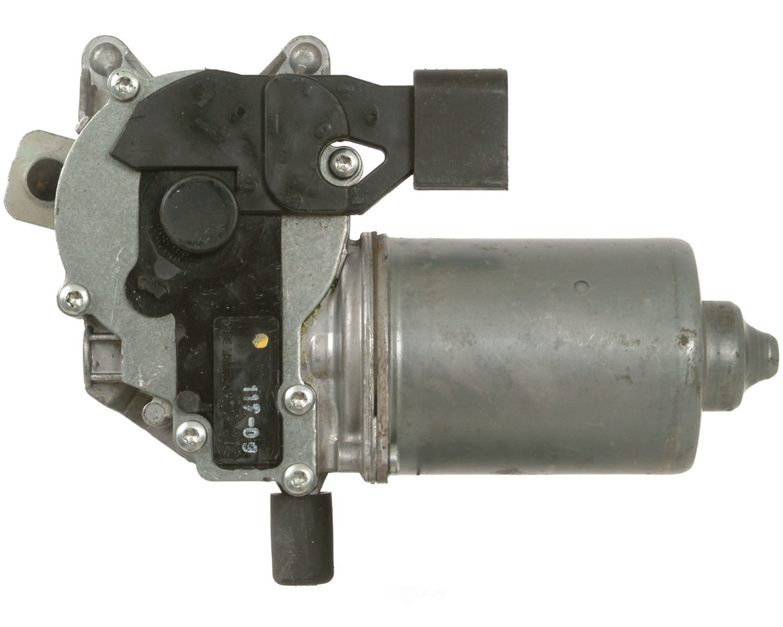 CARDONE REMAN - Windshield Wiper Motor - A1C 43-2121