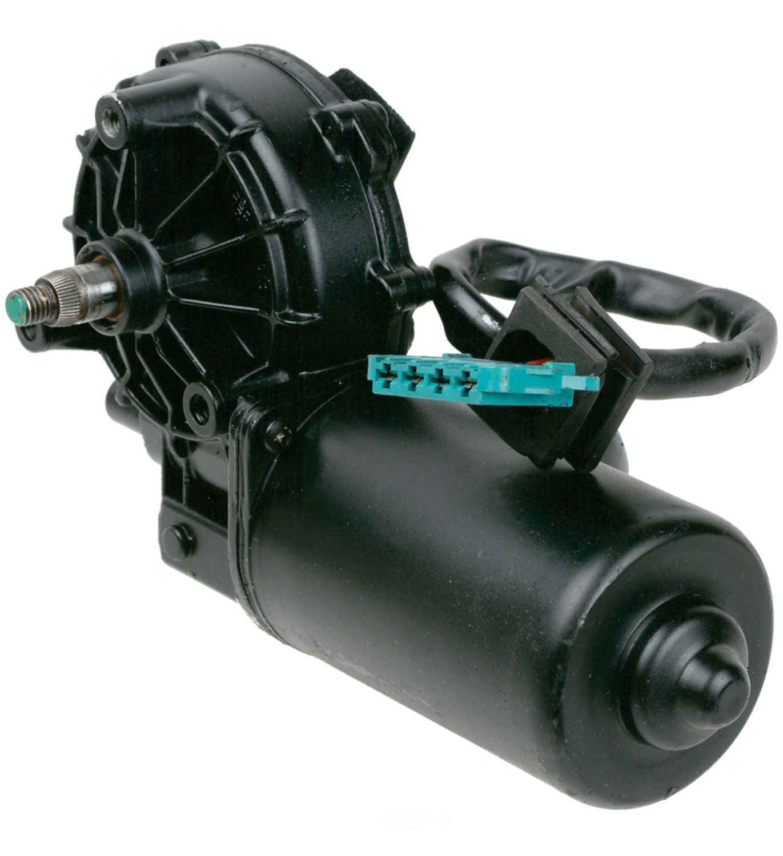 CARDONE/A-1 CARDONE - Reman Wiper Motor (Front) - A1C 43-3401