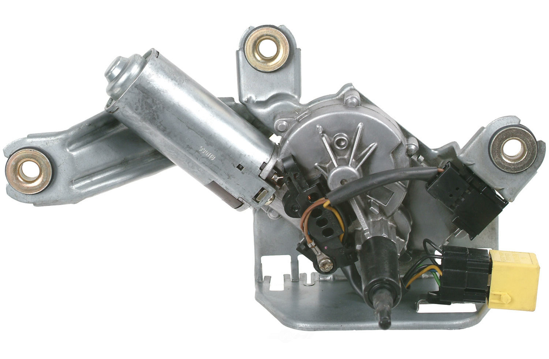CARDONE/A-1 CARDONE - Wiper Motor - A1C 43-3402