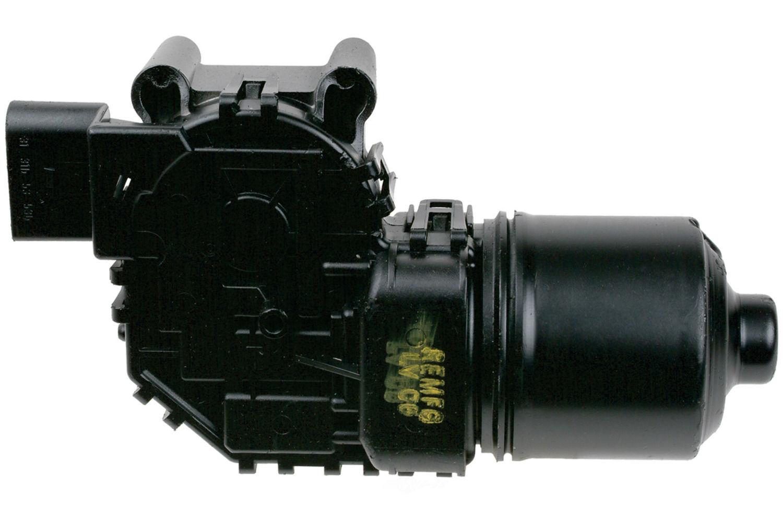 CARDONE / A-1 CARDONE - Reman A-1 Cardone Wiper Motor - A1C 43-3515