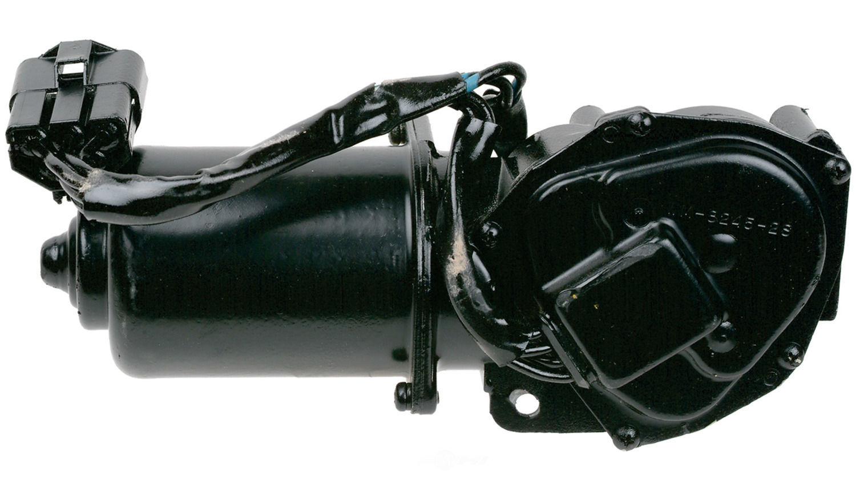CARDONE / A-1 CARDONE - Reman A-1 Cardone Wiper Motor - A1C 43-4016