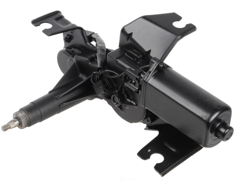 CARDONE/A-1 CARDONE - Reman Wiper Motor (Rear) - A1C 43-4021
