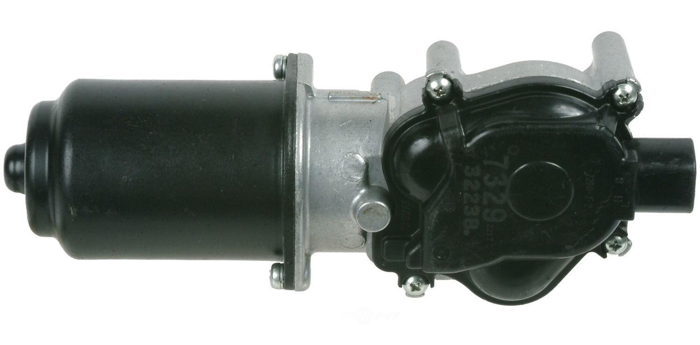 CARDONE / A-1 CARDONE - Reman A-1 Cardone Wiper Motor - A1C 43-4032