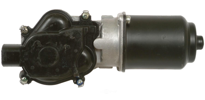 CARDONE / A-1 CARDONE - Reman A-1 Cardone Wiper Motor - A1C 43-4054