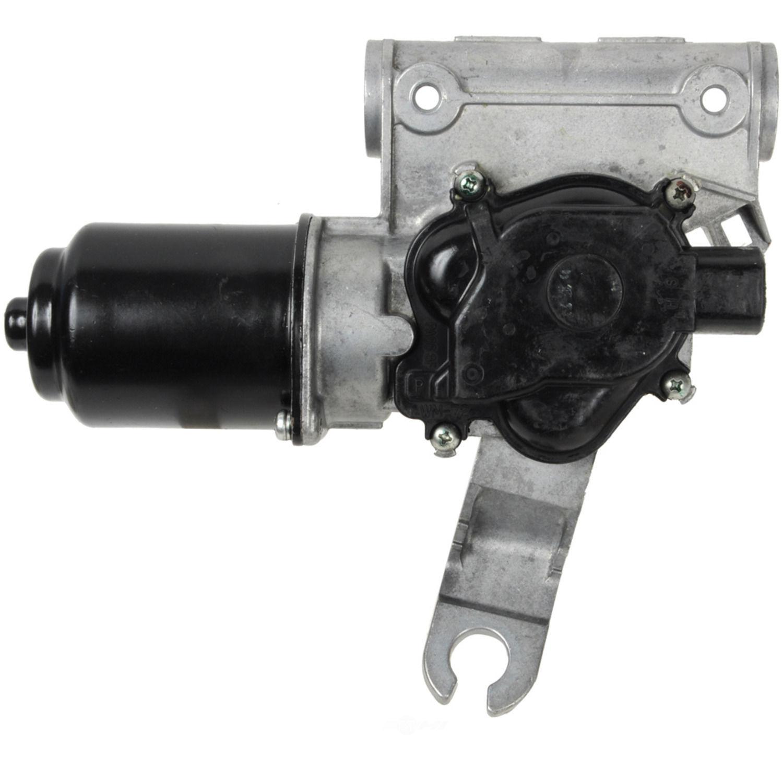 CARDONE / A-1 CARDONE - Reman A-1 Cardone Wiper Motor - A1C 43-4064