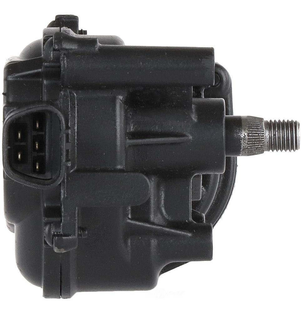 CARDONE / A-1 CARDONE - Reman A-1 Cardone Wiper Motor - A1C 43-4076