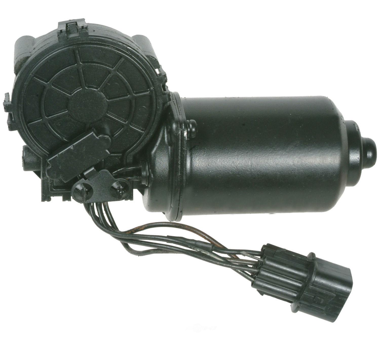 CARDONE/A-1 CARDONE - Remanufactured Wiper Motor (Front) - A1C 43-4107