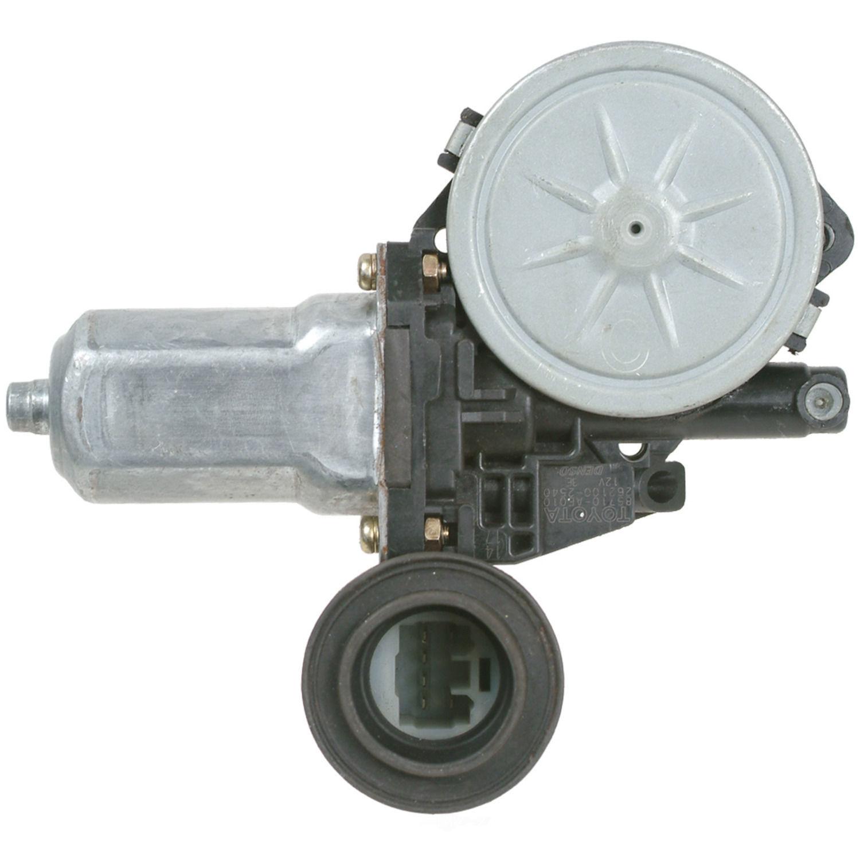 CARDONE/A-1 CARDONE - Reman Window Lift Motor - A1C 47-10014