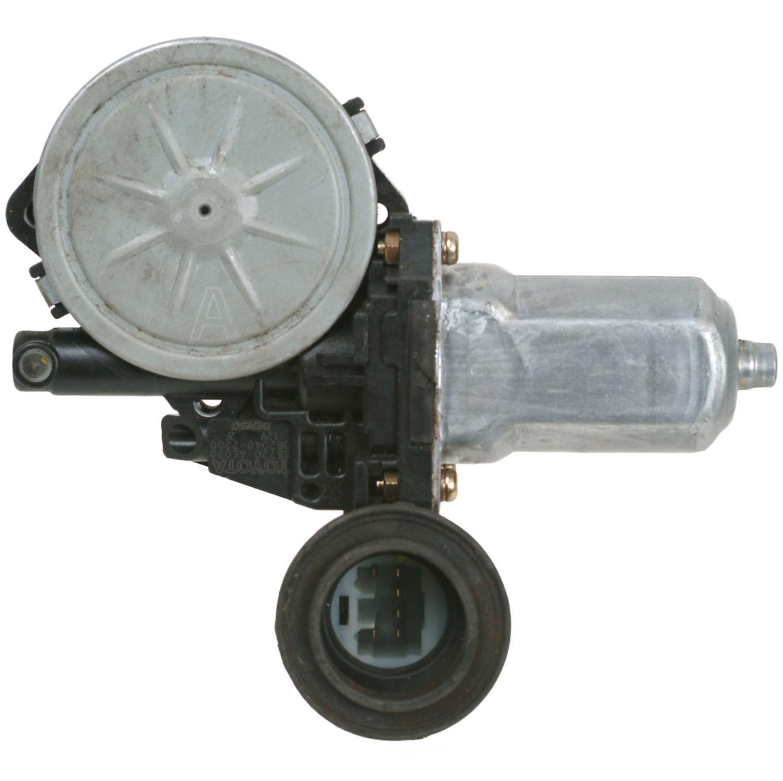 CARDONE REMAN - Window Lift Motor (Rear Left) - A1C 47-10015