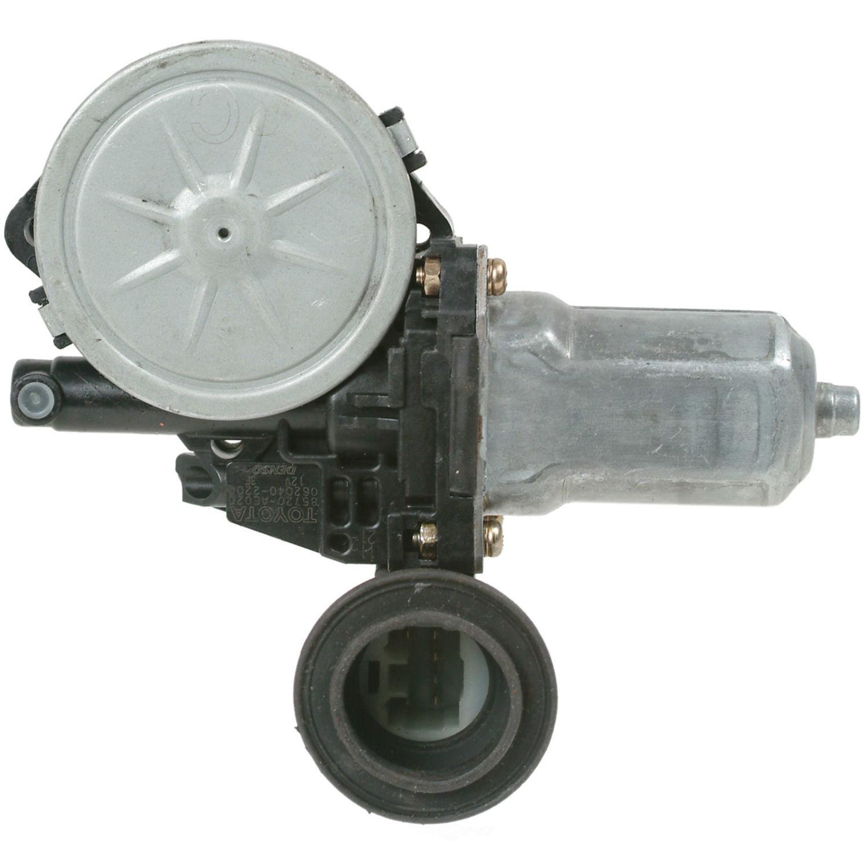 CARDONE/A-1 CARDONE - Power Window Motor (Rear Right) - A1C 47-10021