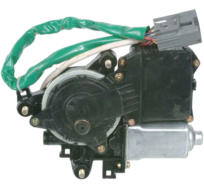 CARDONE REMAN - Window Lift Motor (Front Left) - A1C 47-10035