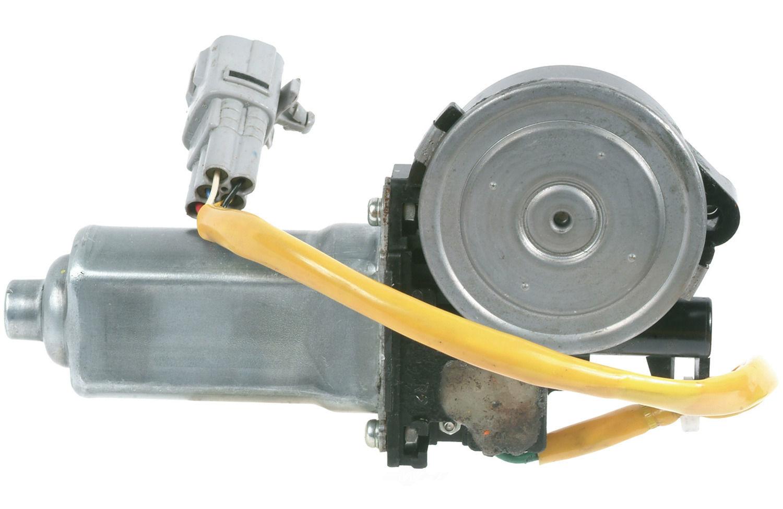 CARDONE/A-1 CARDONE - Remanufactured Tailgate Window Lift Motor - A1C 47-10042