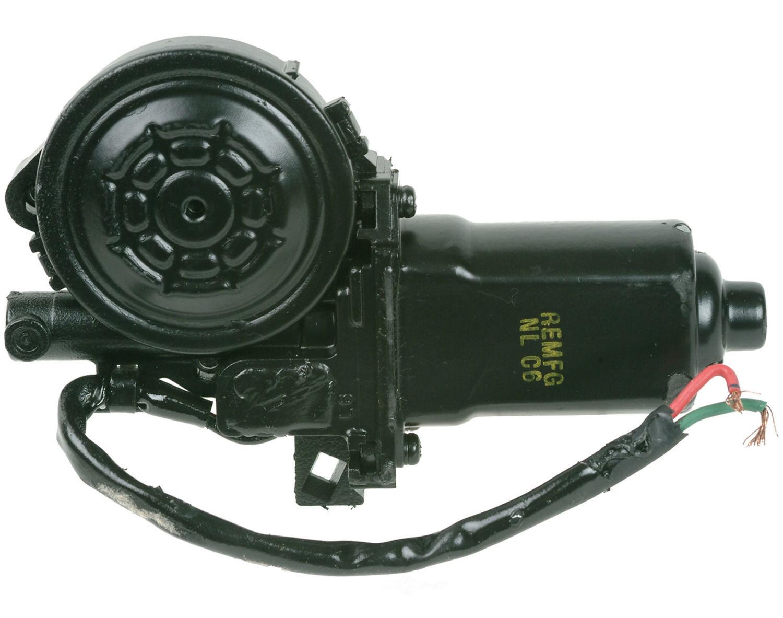 CARDONE REMAN - Window Lift Motor (Rear Right) - A1C 47-1139