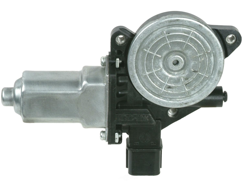 CARDONE / A-1 CARDONE - Reman A-1 Cardone Window Lift Motor - A1C 47-15084