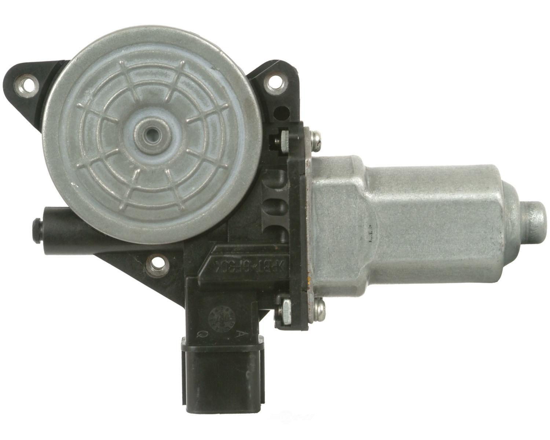 CARDONE / A-1 CARDONE - Reman A-1 Cardone Window Lift Motor - A1C 47-15085