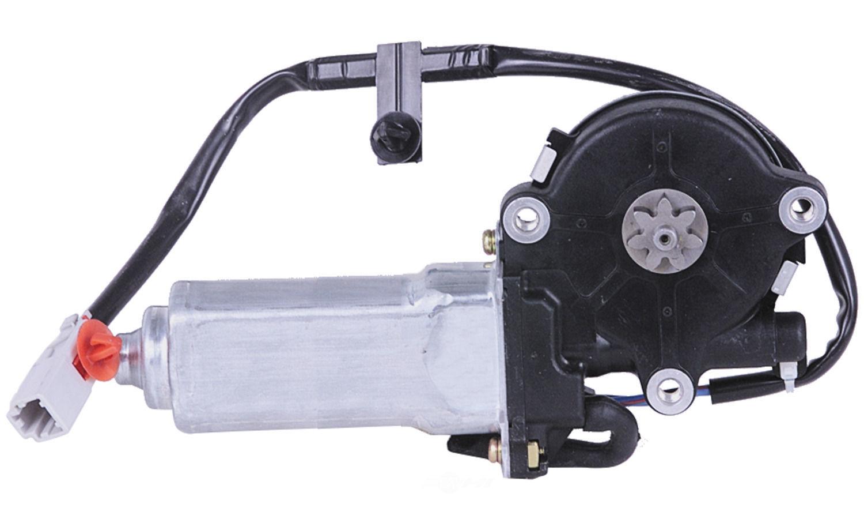 CARDONE REMAN - Window Lift Motor - A1C 47-1523