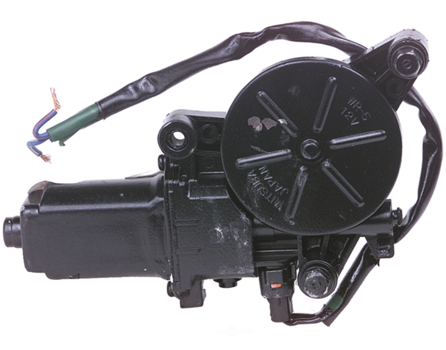 CARDONE REMAN - Window Lift Motor (Rear Right) - A1C 47-1566