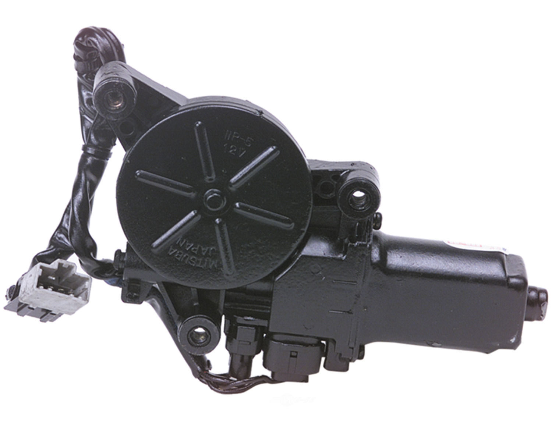 CARDONE / A-1 CARDONE - Reman A-1 Cardone Window Lift Motor - A1C 47-1567