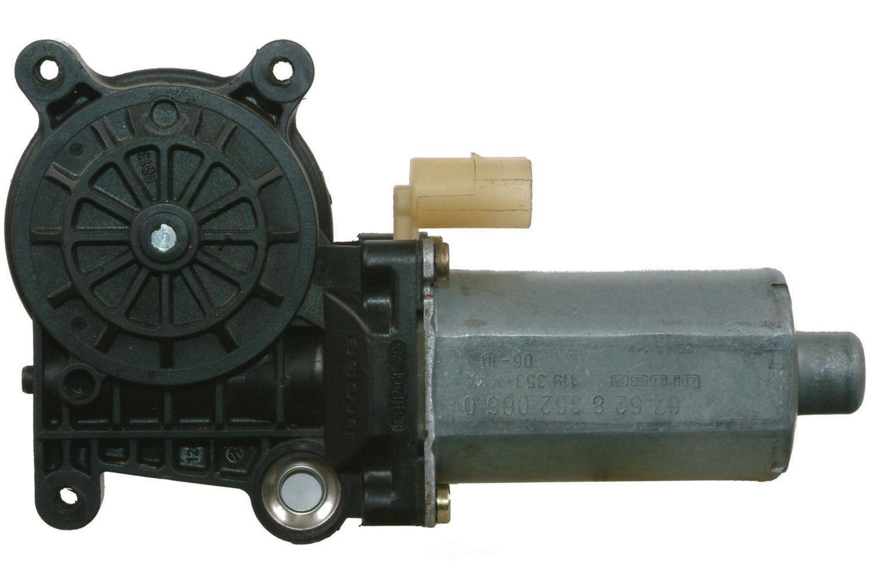 CARDONE REMAN - Window Lift Motor - A1C 47-2137