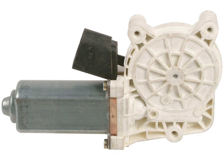 CARDONE REMAN - Window Lift Motor - A1C 47-2156