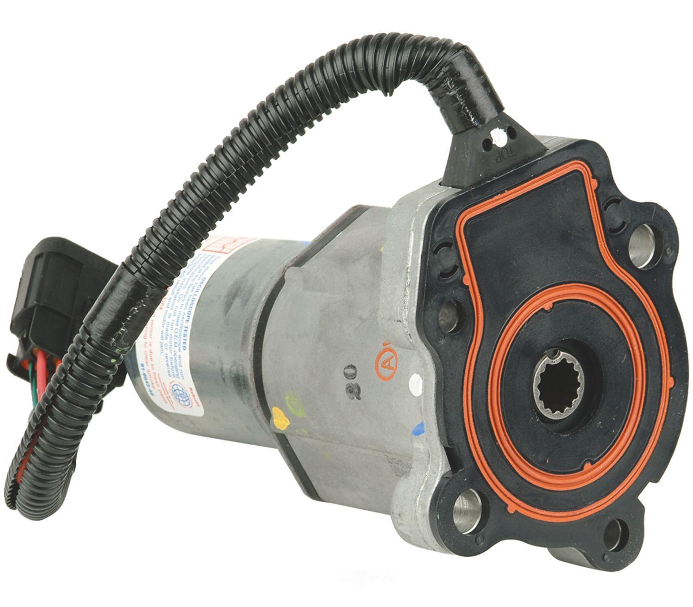 CARDONE/A-1 CARDONE - Remanufactured Transfer Case Motor - A1C 48-101