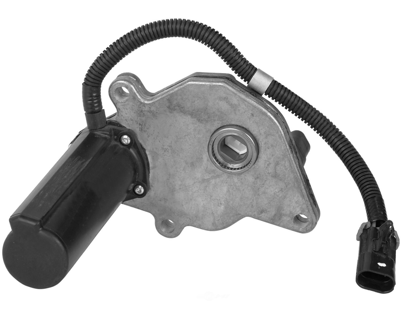 CARDONE/A-1 CARDONE - Remanufactured Transfer Case Motor - A1C 48-104
