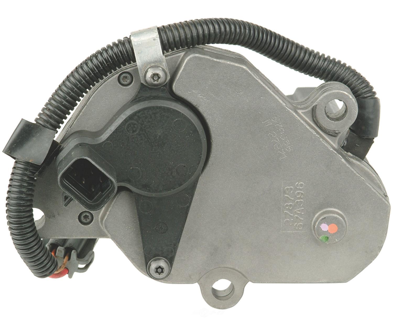 CARDONE/A-1 CARDONE - Remanufactured Transfer Case Motor - A1C 48-105